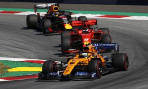 Seidl includes Alonso and Vandoorne in McLaren recovery efforts