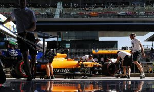 Brawn laudatory towards McLaren and its drivers