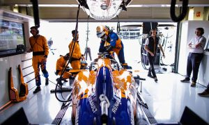 McLaren prepping for final push before summer shutdown