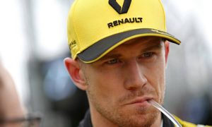 Hulkenberg urges Renault to 'f…..g believe' him next time!