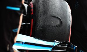 FIA 'in deep consultation' with Pirelli over 2020 tyres