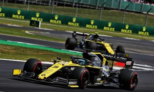 Ricciardo hails 'big result' for Renault after Austrian agonies