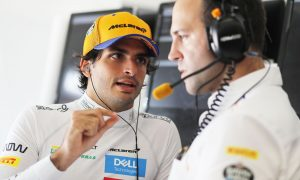 Brown: Red Bull environment was 'rough' for Sainz