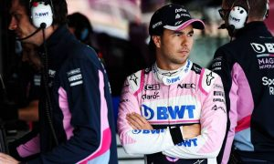 Perez hopes turning point is ahead for Racing Point