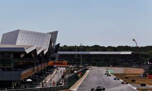Formula 1 drops third DRS zone for Silverstone