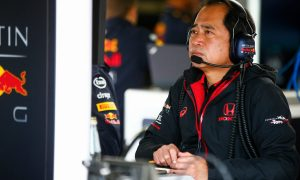 Tanabe: Honda prospects for Hockenheim boosted by Silverstone pace