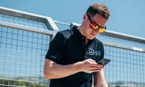 Mercedes name Vandoorne and Gutierrez as reserve drivers