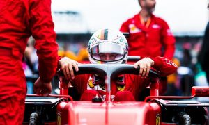 Vettel: Current frustrations not like 2014 season