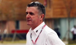 Former F1 driver Martin Donnelly needs your help