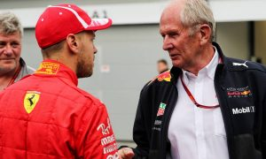 Marko's advice to Vettel: Leave Ferrari!