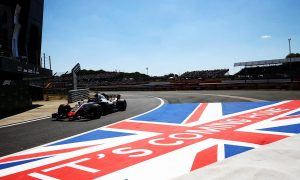 Steiner: 'Emotionally, Silverstone makes a big difference'