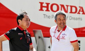 Honda progress stems from 'lessons and countermeasures'