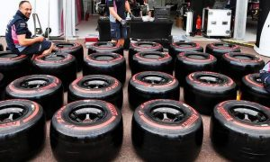 FIA to monitor tyre pressures at all times from 2021