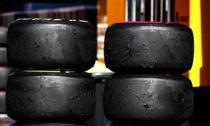 2020 prototype tyres could be rolled out this season - Pirelli