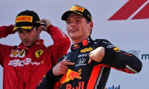 Ferrari's Binotto: No interest in Verstappen for 2020