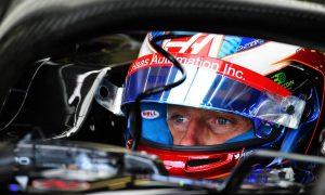 Grosjean 'told Haas that tyres weren't the problem' in 2019