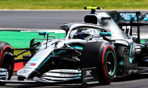 Mercedes and Valtteri Bottas take over in FP2