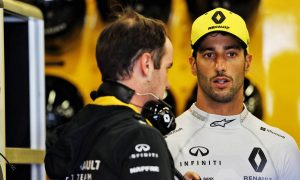 Former advisor wants £10 million from Ricciardo!