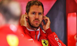 Vettel admits F1 future partly hinging on 2021 rules