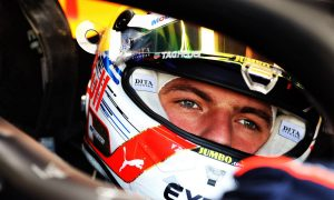 Verstappen sets his sights on catching Mercedes