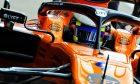 Lando Norris (GBR) McLaren MCL34. 12.07.2019.