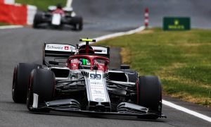 Vasseur points to 'small but crucial factors' impacting Alfa