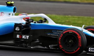 Williams to roll out major upgrades for Kubica and Russell