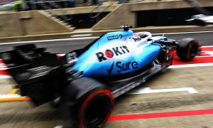 Williams working on sealing 'new partnership' with Mercedes