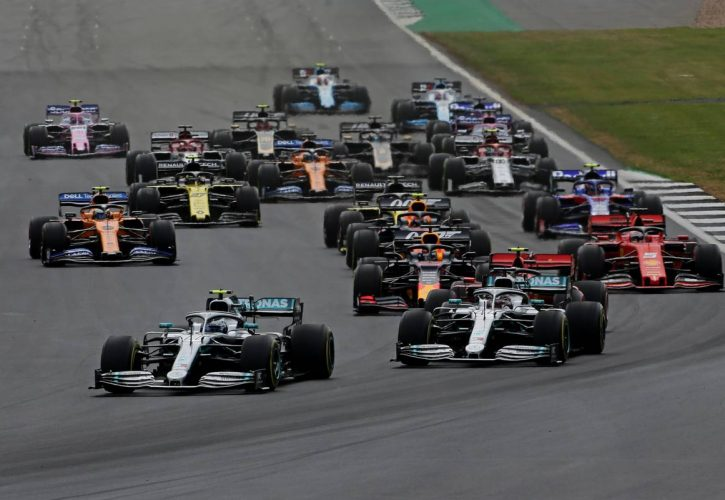 Formula 1 enjoys increase in revenue for second quarter 2019