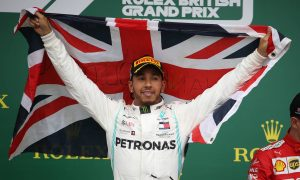 Hamilton claims sixth Silverstone win in dramatic British GP
