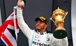 'Proud' Hamilton explains decision to overrule team orders