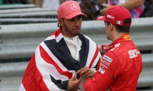 Briatore urges Ferrari to focus on car, not Hamilton