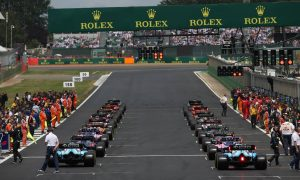 Silverstone gets later July date for 2020 British GP