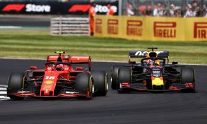 Stewards not more lenient with drivers at Silverstone - Masi