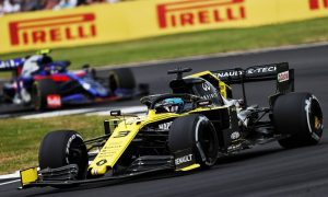Renault admits R.S.19 'weak points' need to be addressed