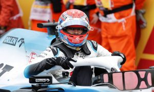 'Groundwork' in place at Williams for step forward - Russell