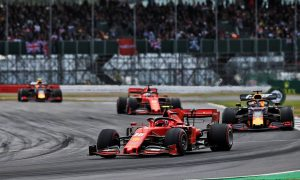 Wolff: Verstappen, Vettel, Leclerc battles were 'borderline dirty'