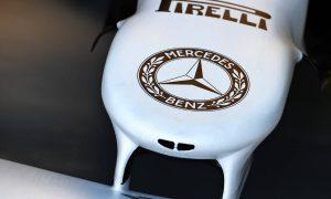 Mercedes names successor to Lauda as non-executive chairman