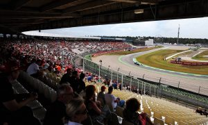 2019 German Grand Prix - Qualifying results