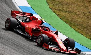 Ferrari seeking confirmation in Hungary of SF90 improvements