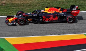 Verstappen rues Q3 mistake that cost him shot at pole