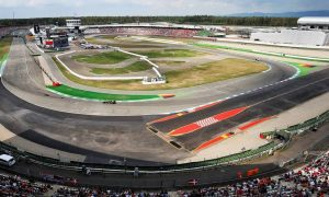 FIA's Masi: Hockenheim drag strip run-off area 'looked fine'