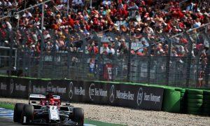 'We could have gone even quicker', insists Raikkonen