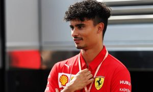 Ferrari keeps Wehrlein in simulator role for 2020