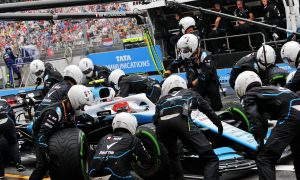 Team Talk - Sunday in Hockenheim