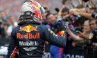 Max Verstappen (NLD), Red Bull Racing 28.07.2019