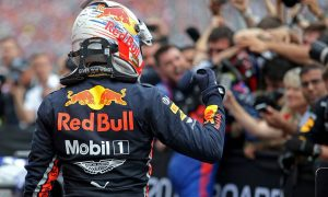 Verstappen victorious after wild, wet and wacky German GP