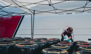 Pirelli primer: which tyres for the Belgian GP?