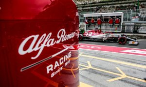 Vasseur labels Alfa progress as 'huge step forward'