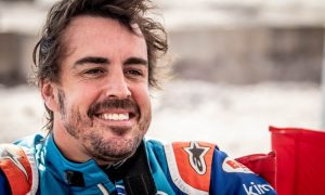 'Detoxed and serene' Alonso ready to return to F1 - Briatore